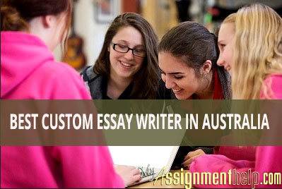 Best Custom Essay Help in Australia