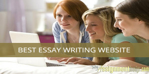 best essay writing website