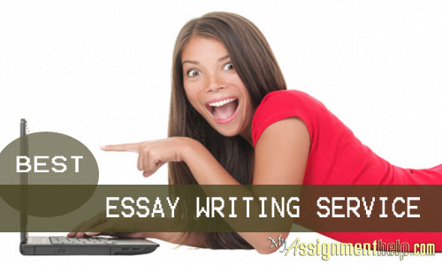 Example about Top writing services