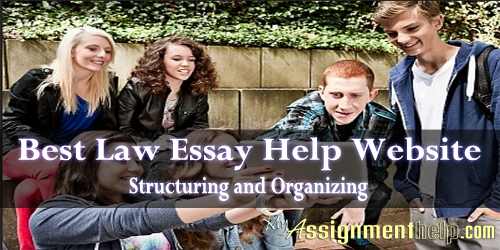 Law Essay & Dissertation Writing Service | Coursework Help