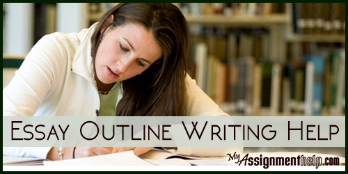 Essay Outline Writing Help