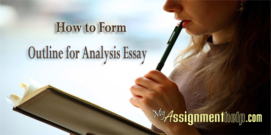 Analysis Essay Writing