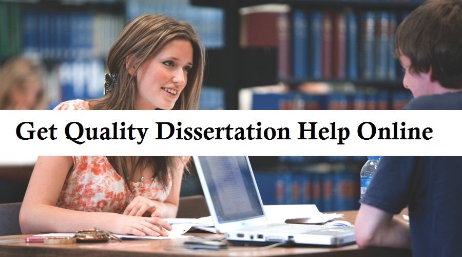 Dissertation Help Service Oxford