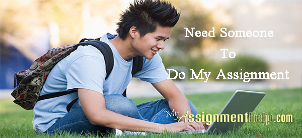 Do My Assignment in Australia